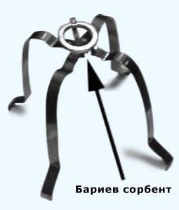 бариум